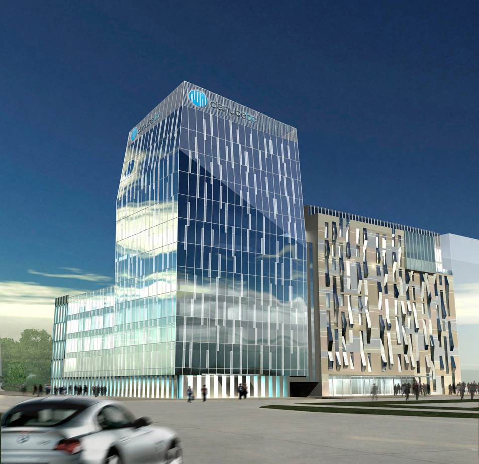 Danube Business Center Oglasi Za Nekretnine Jll